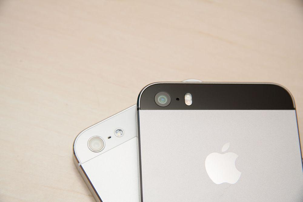Så god er iPhone 5s som kameramobil