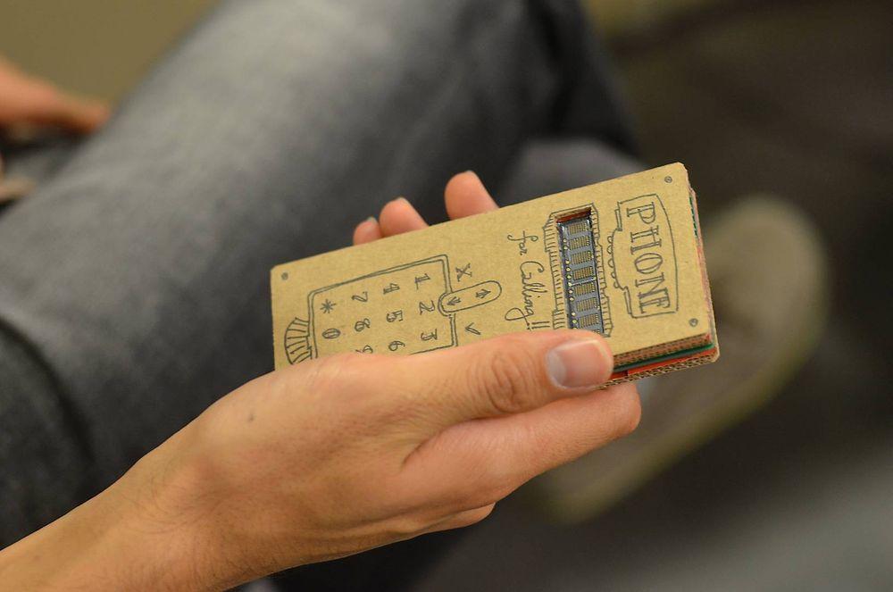 Så enkelt lager du din egen mobil