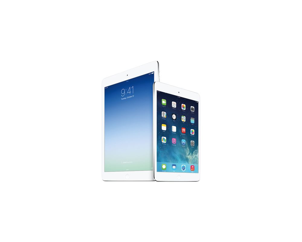 TEST: Her er Apples nye iPad Air