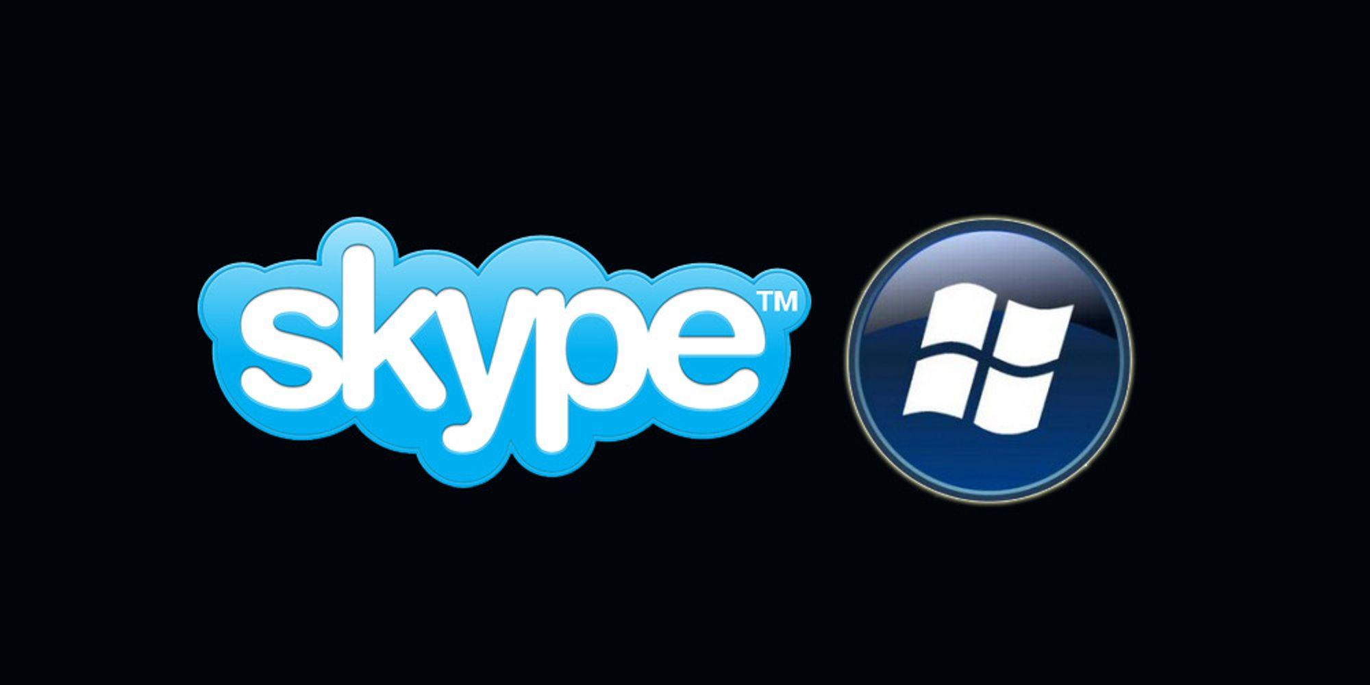 Microsoft kjøper Skype