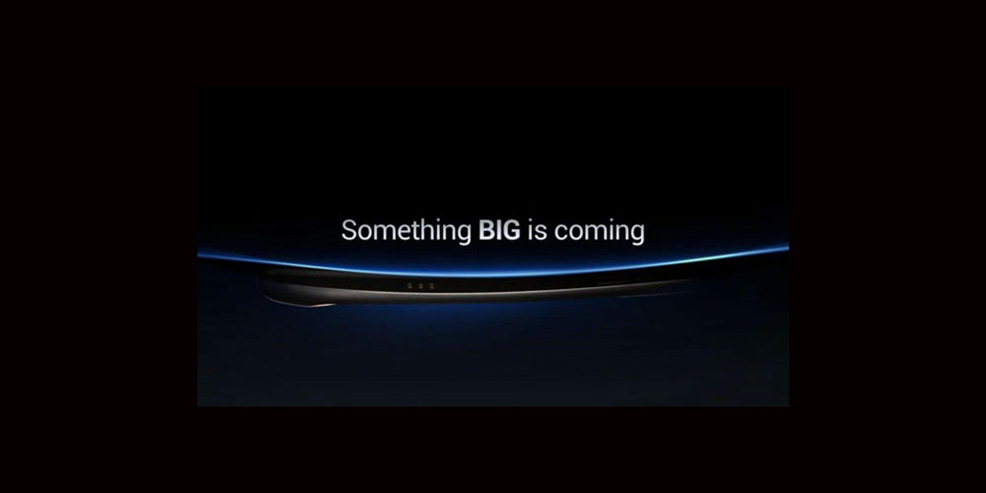 Samsungs Google-telefon kommer 19. oktober