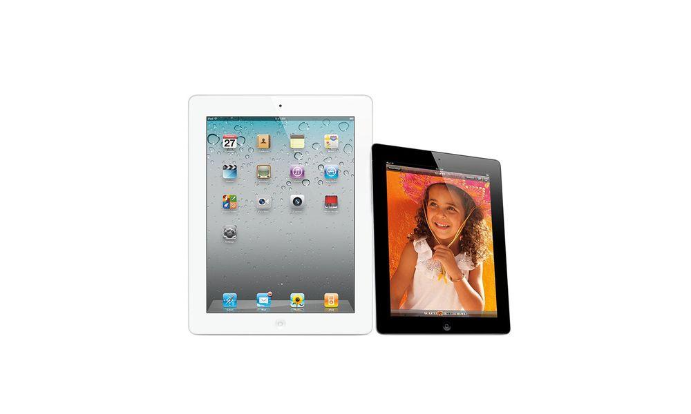 - iPad Mini kommer i oktober