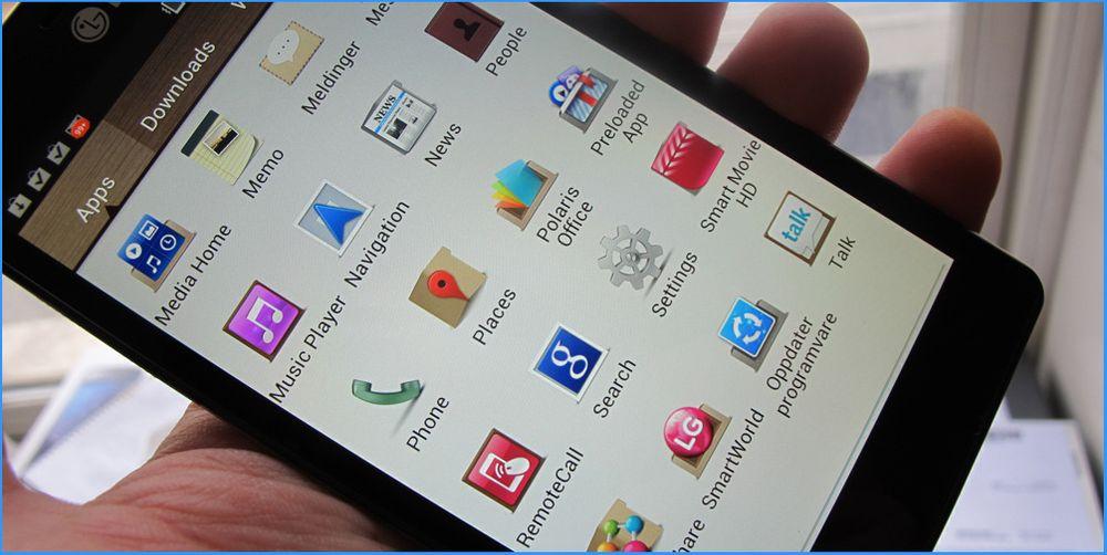 Brygger LG på ny Hulken-telefon?