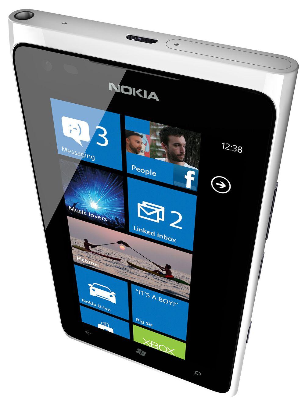 Nokia og Microsoft med lansering 5. september