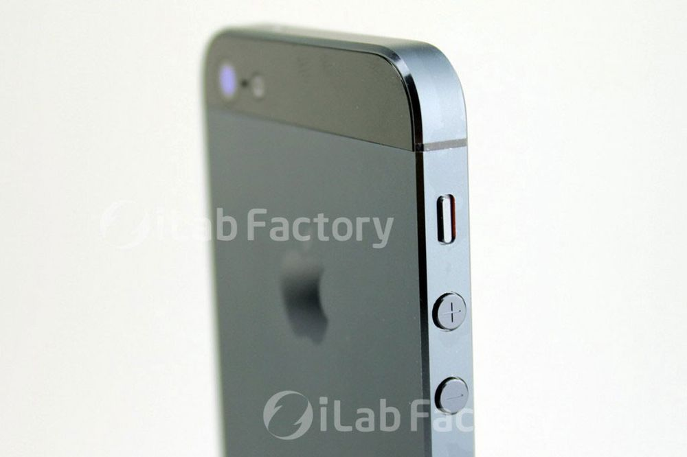- iPhone 5 kommer 12. september