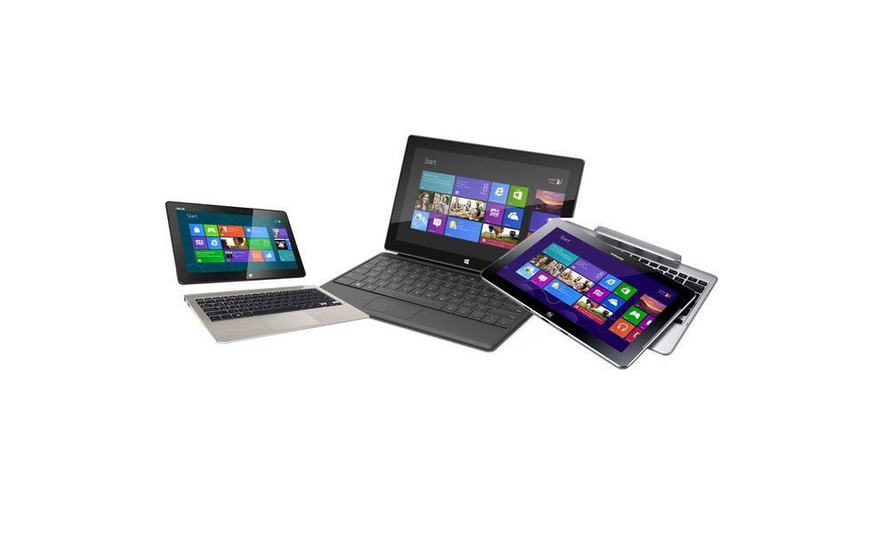 Disse får oss til å glede oss til Windows 8