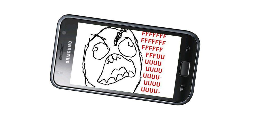 Samsung saksøker Apple