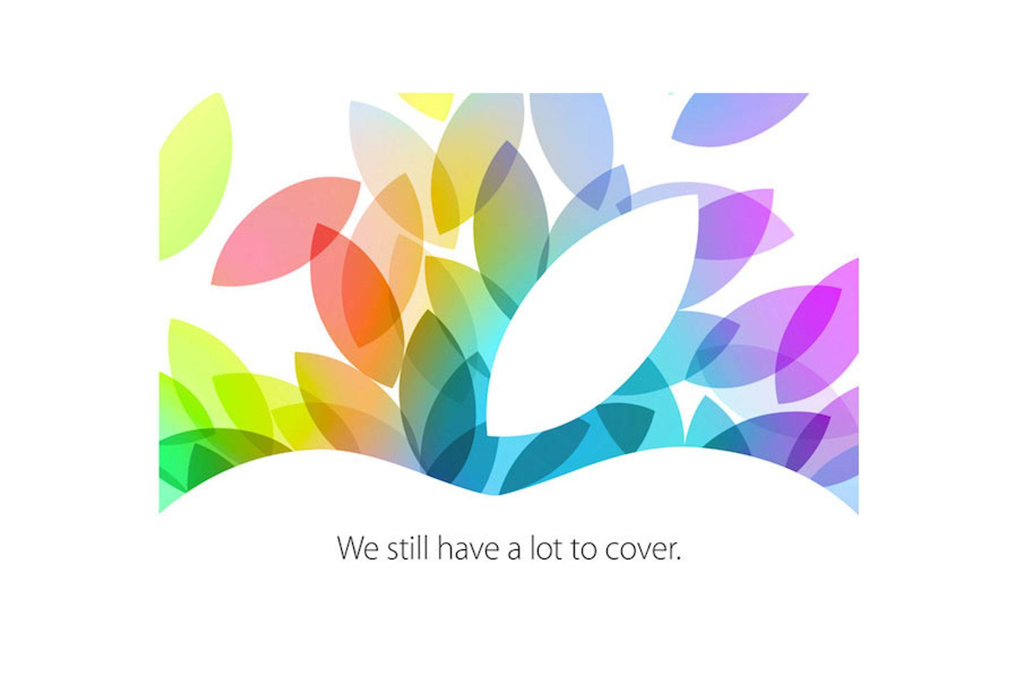 Ny Apple-lansering neste uke