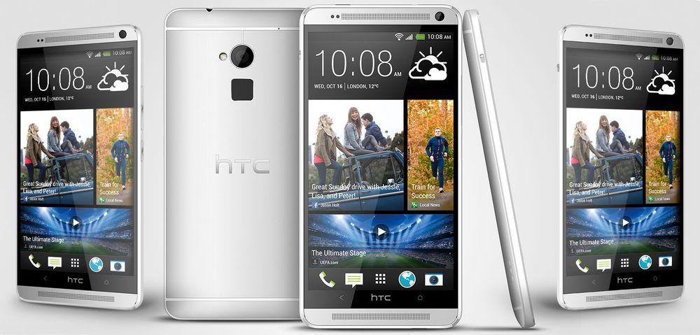 Her er HTCs nye beist