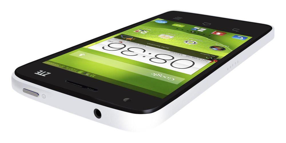 TEST: ZTE lanserer smartklokke
