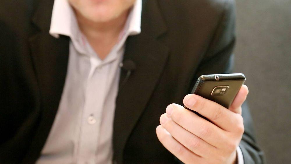 TEST: Slik foregår et innbrudd i mobilen din