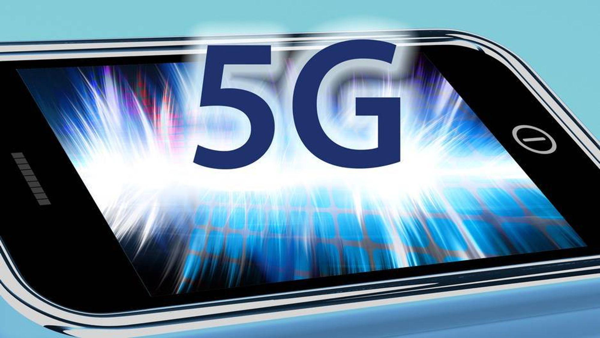 Slik kan neste generasjons mobilnett bli