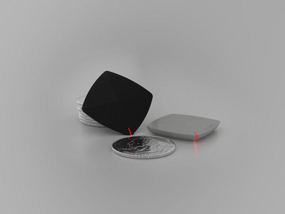 TEST: En fjernkontroll til mobilen