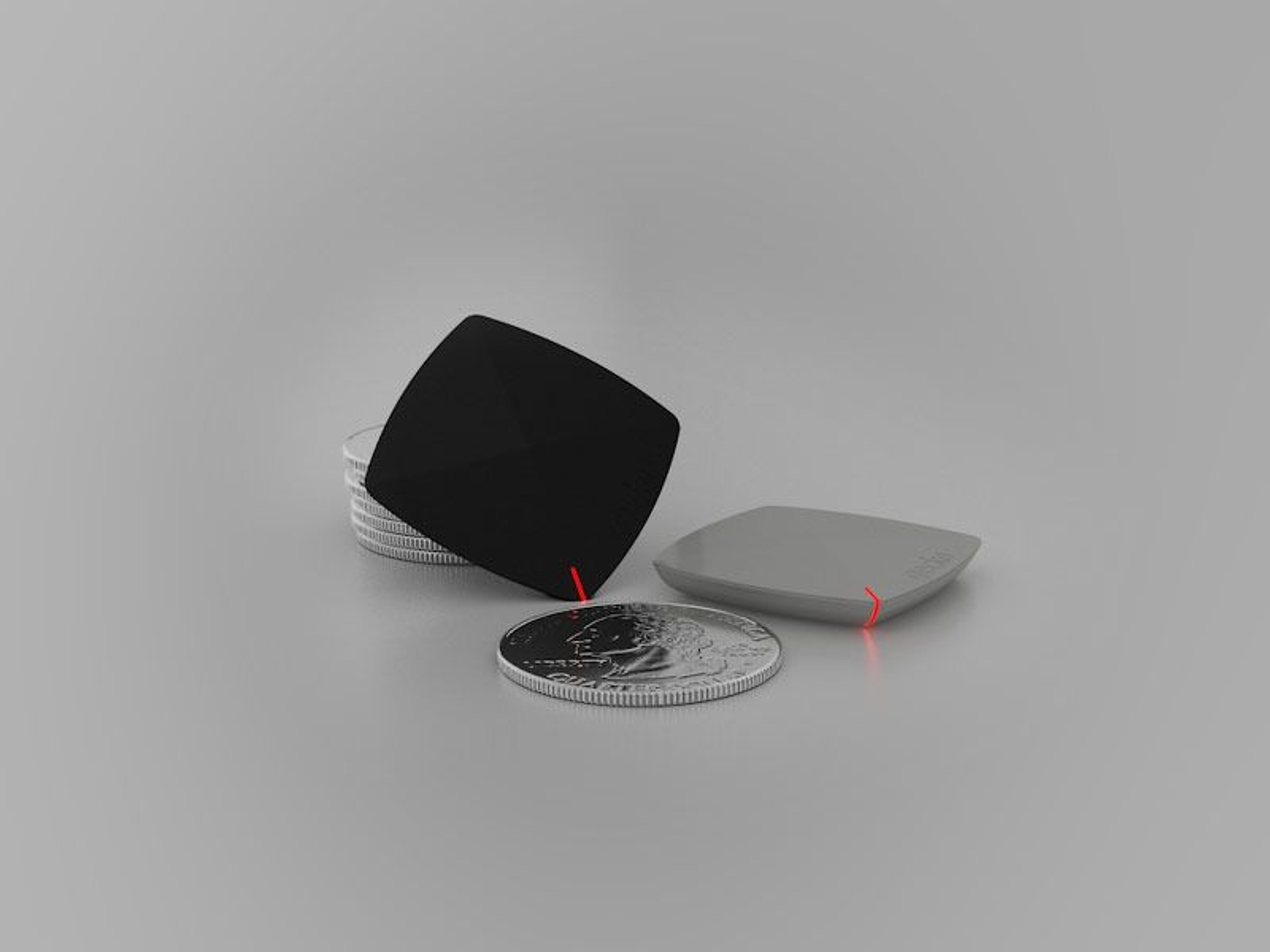 En fjernkontroll til mobilen