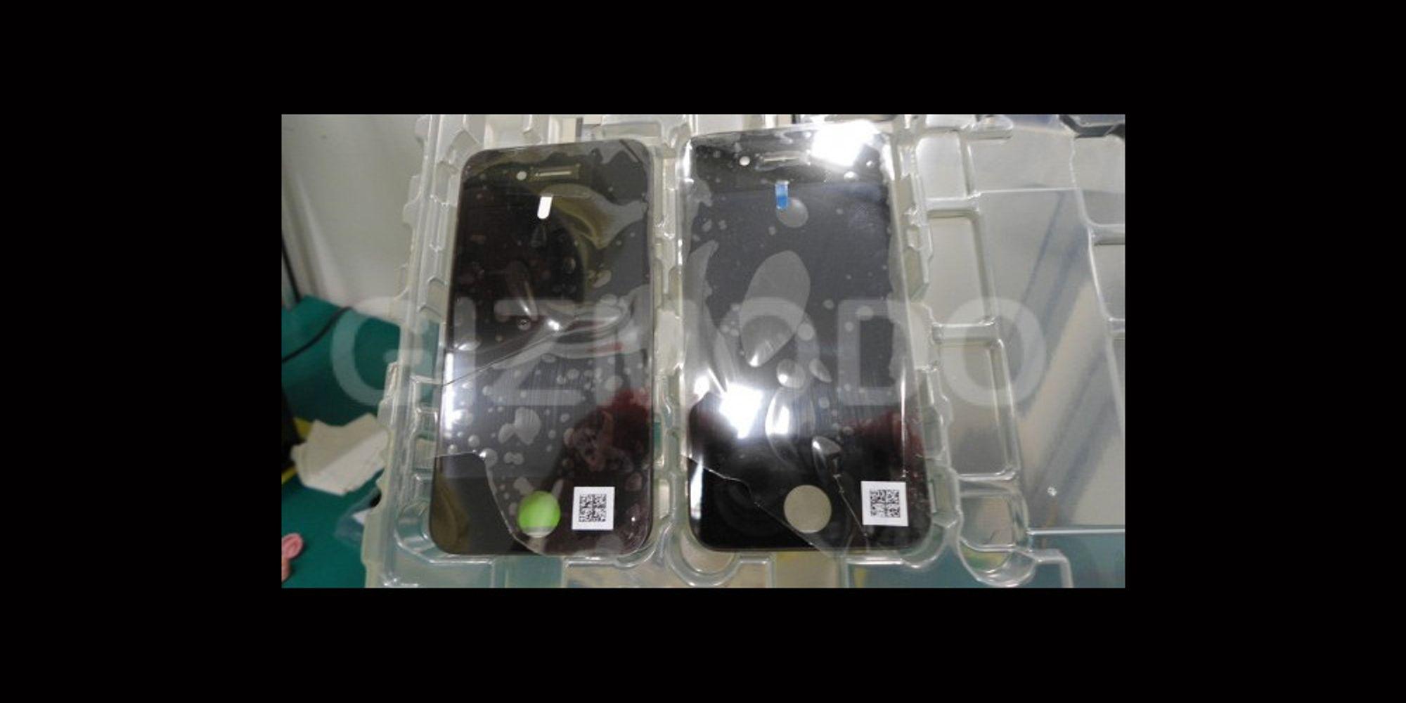 Dette kan være iPhone 4s