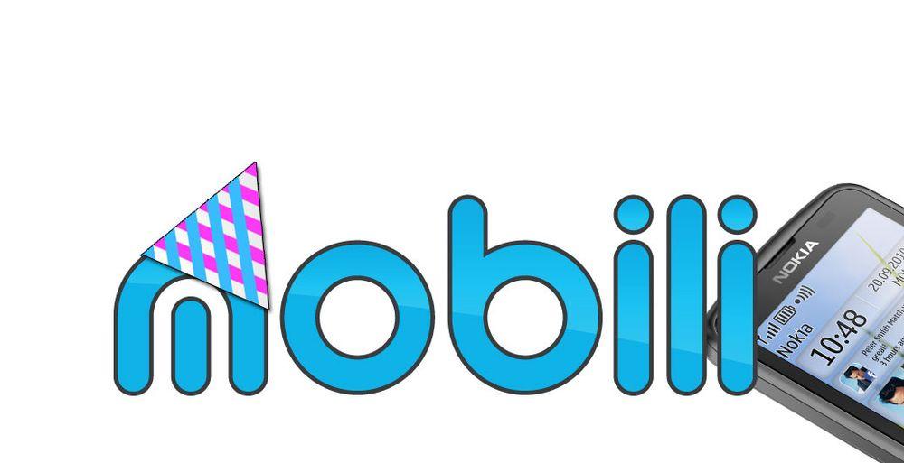 Mobili fyller 2 år