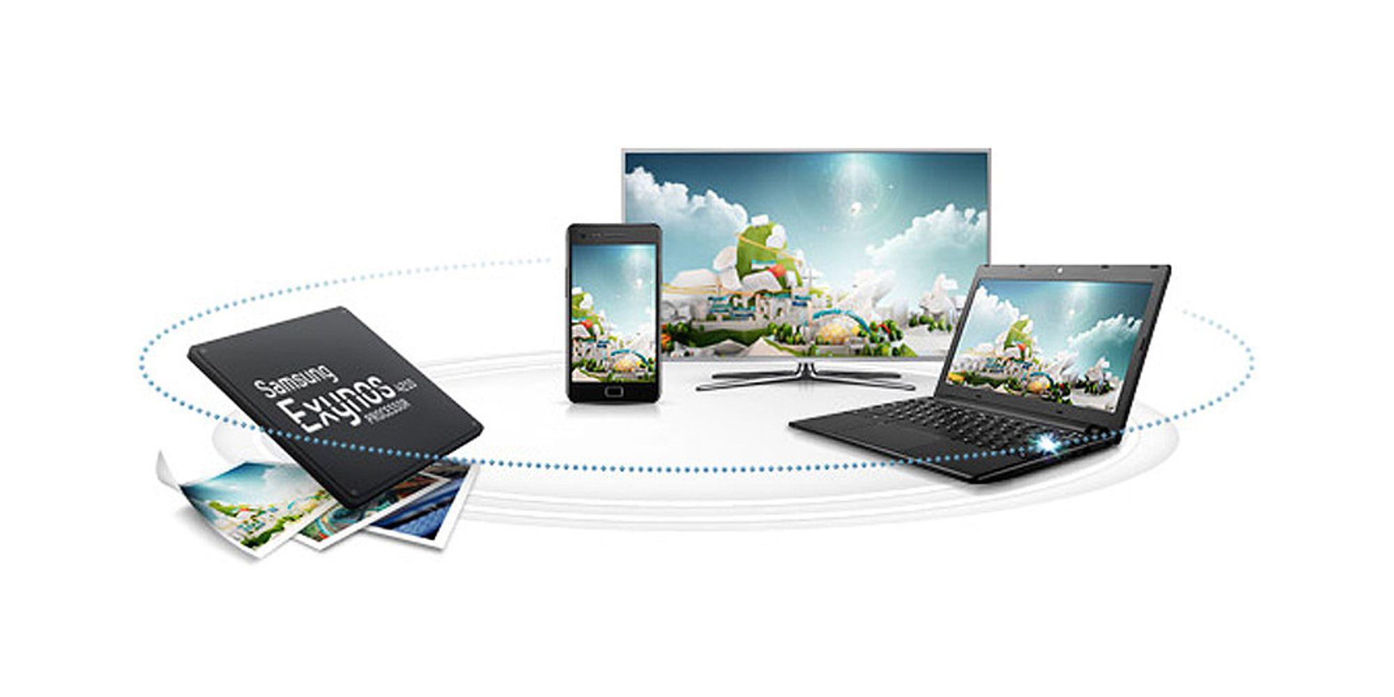 Her er det nye Samsung-kruttet