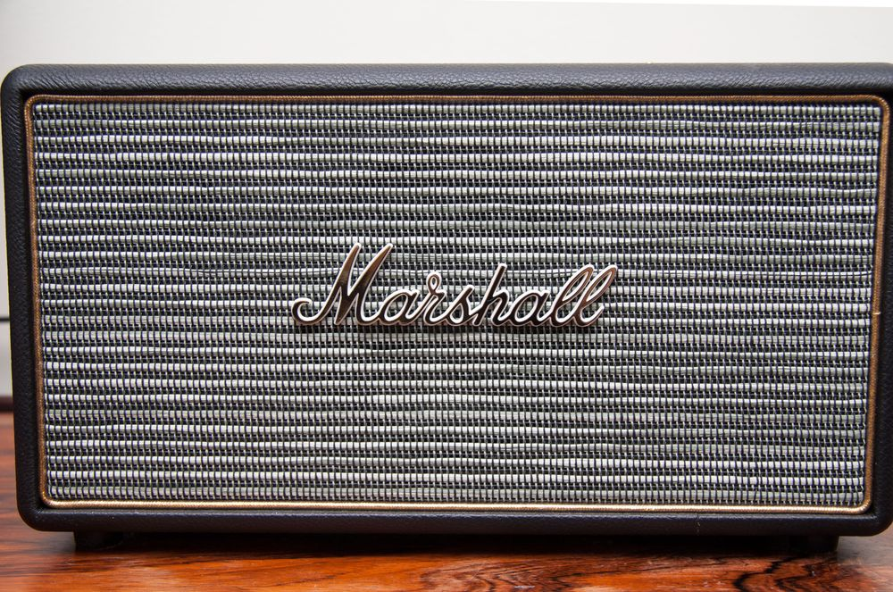 TEST: TEST: Marshall Stanmore