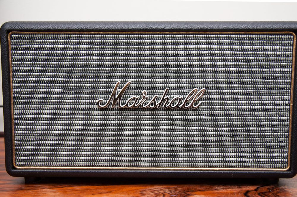 TEST: Marshall Stanmore
