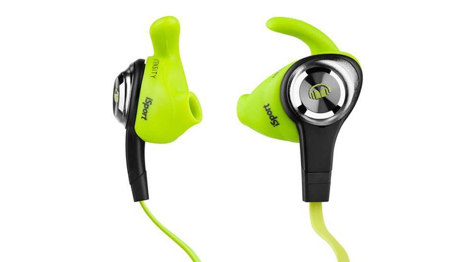 TEST: Monster iSport Intensity