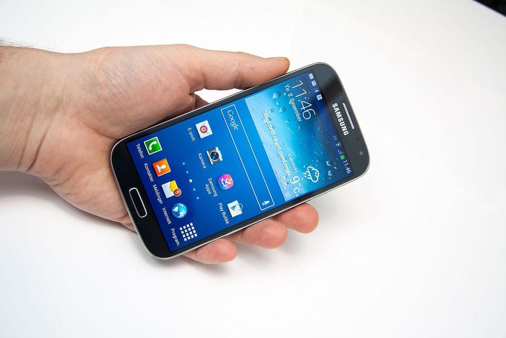TEST: Samsung Galaxy S4 4G+ GT-I9506