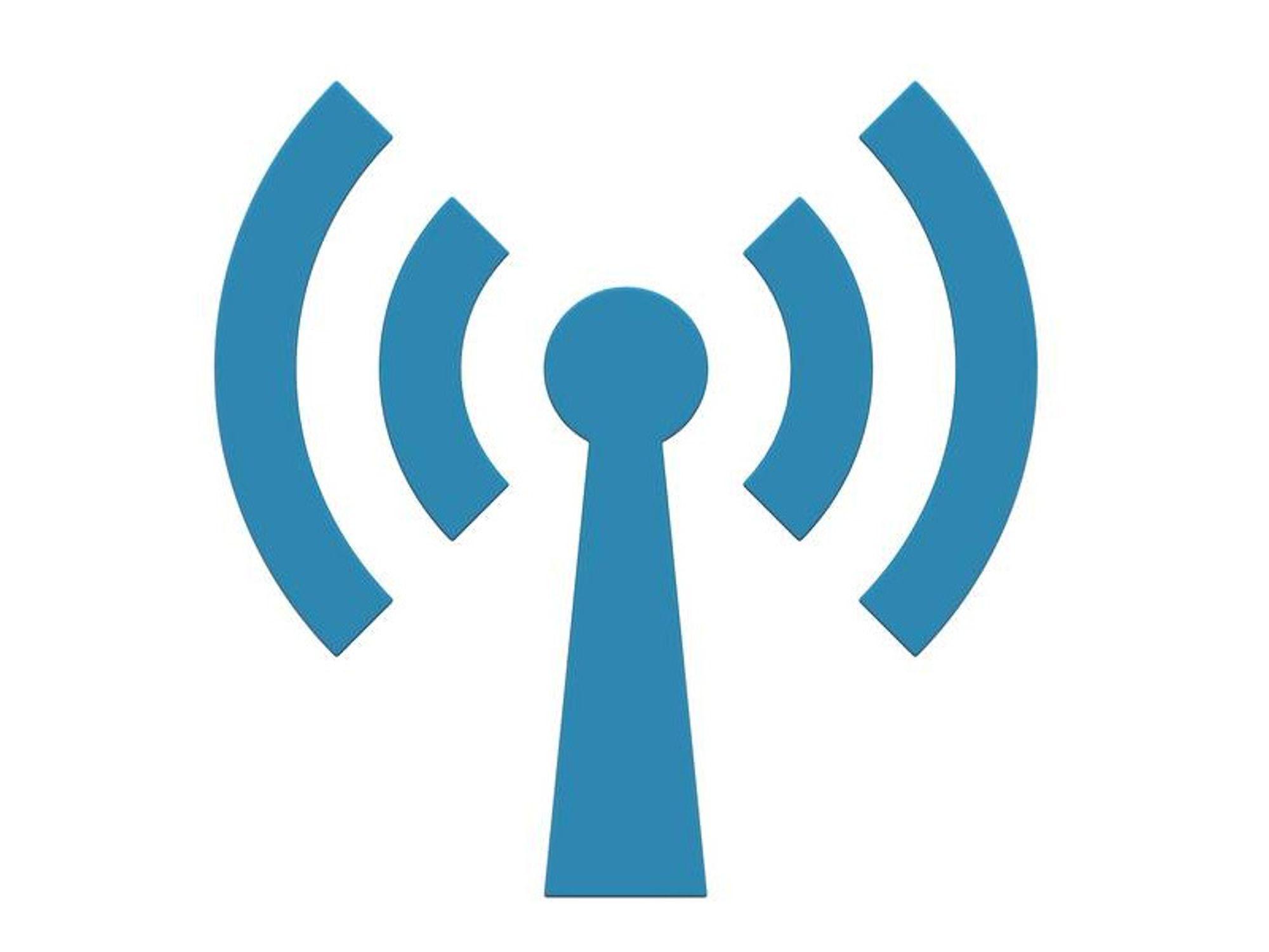 Super-wifi rekker mange kilometer