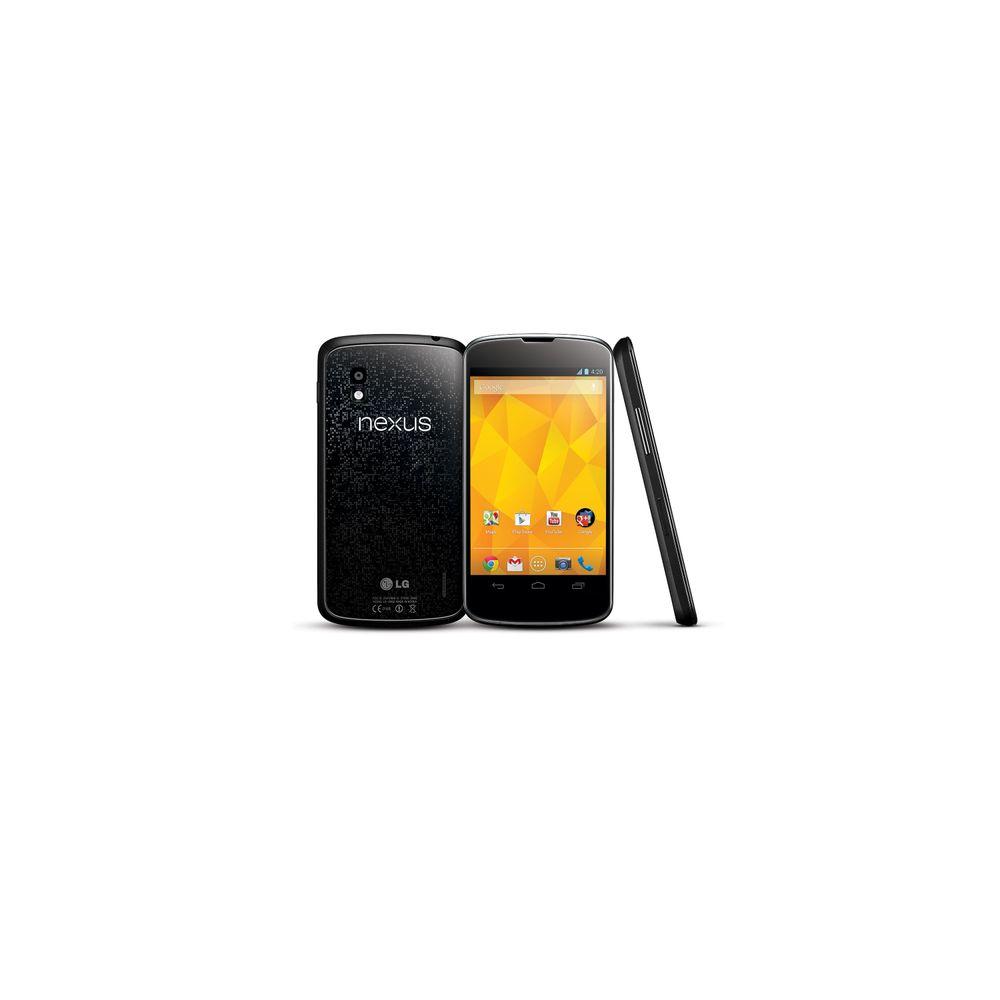 TEST: LG Nexus 4