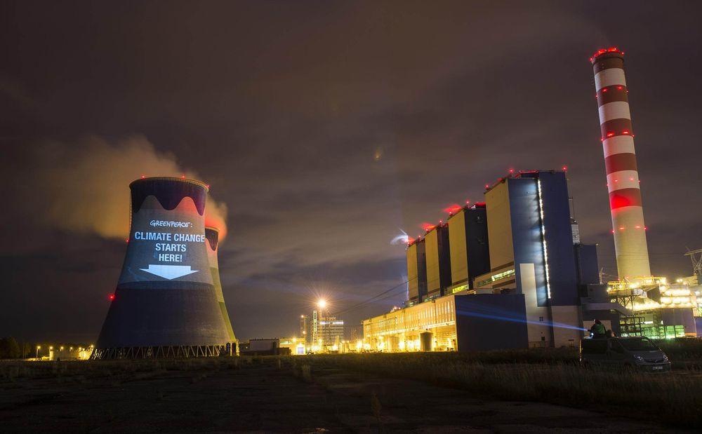 Kraftproduksjonen i EU basert på gass er redusert med snaut 22 prosent fra 2012 til 2014. Olje falt snaut 21 prosent i samme periode, mens nedgangen for kull var på 9,8 prosent.