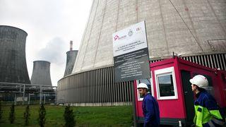 Her er kullkraftverket som skal renvaske polske energigiganter
