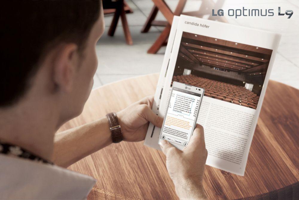 LG lanserer billig og sprek Android 4.0-mobil