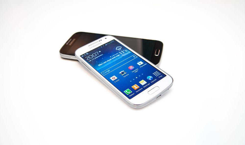 TEST: TEST: Samsung Galaxy S4 Mini