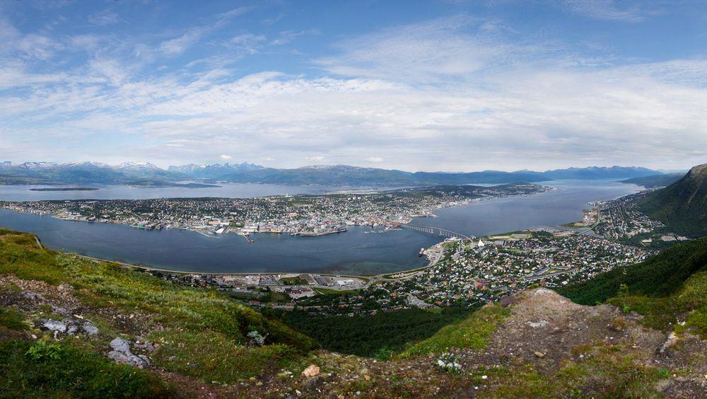 Nytt forskningssenter for oljevirksomhet i Arktis