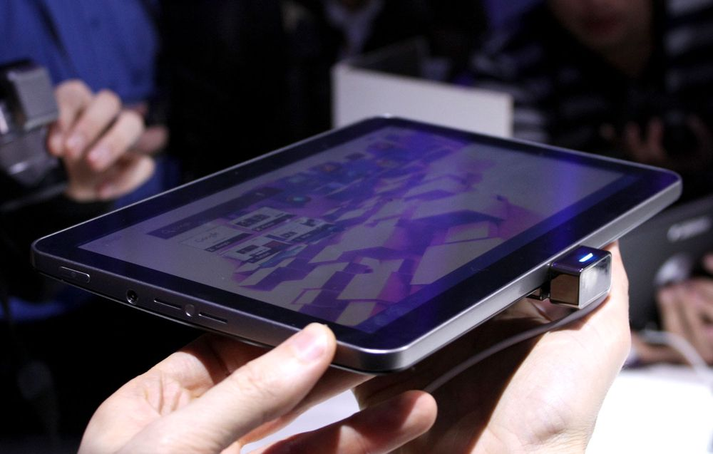 Samsung får selge Galaxy Tab 10.1 likevel