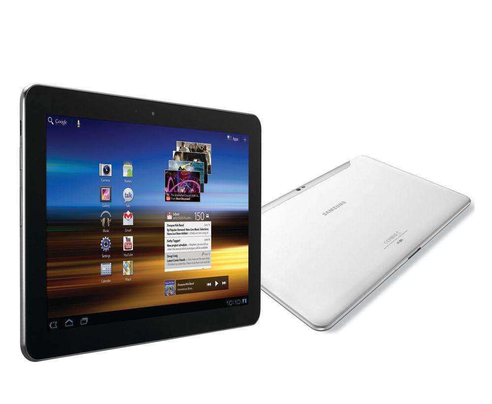 Nå kan du kjøpe Galaxy Tab 10.1
