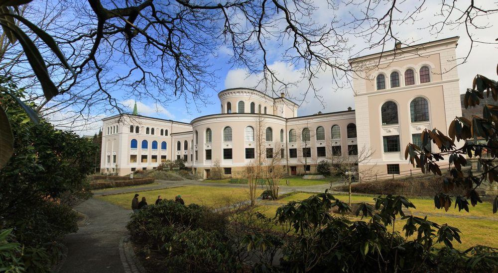 Universitetet i Bergen logget bruken av studentenes adgangskort og lagret infoen i 90 dager.