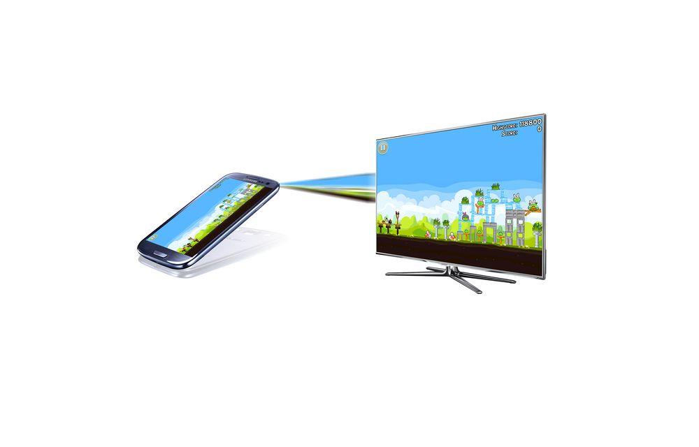 """Miracast gir deg """"trådløs HDMI"""""""
