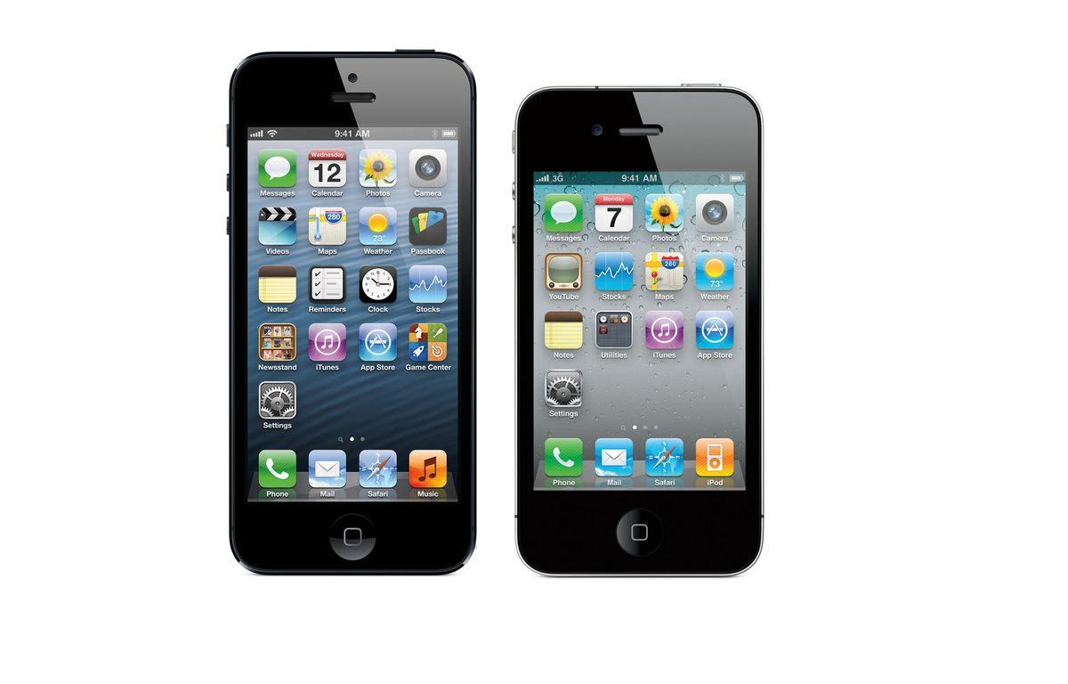 Er det verdt å oppgradere til iPhone 6? Tu.no