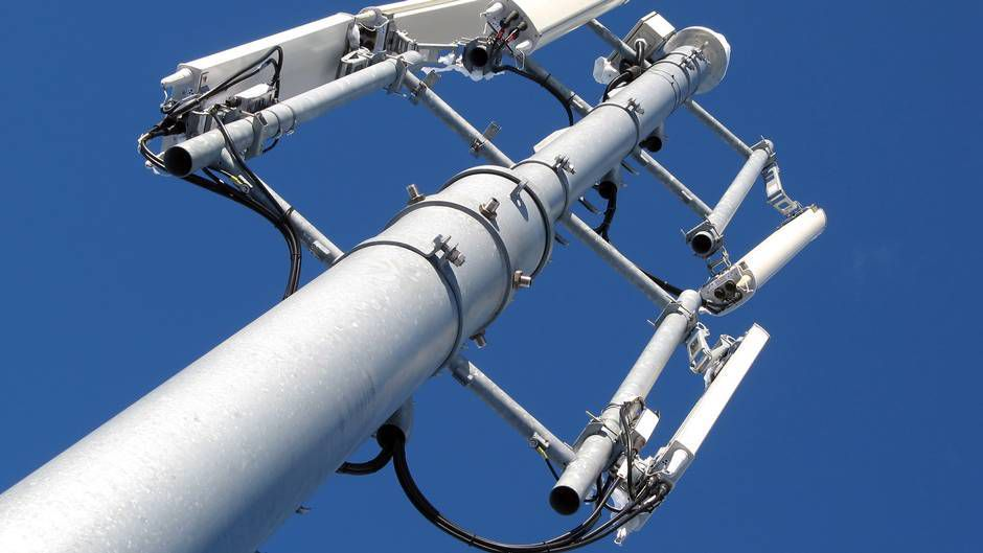 Skal bruke tv-signaler til mobilt bredbånd
