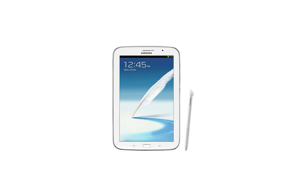 Samsung lanserer Note 8.0
