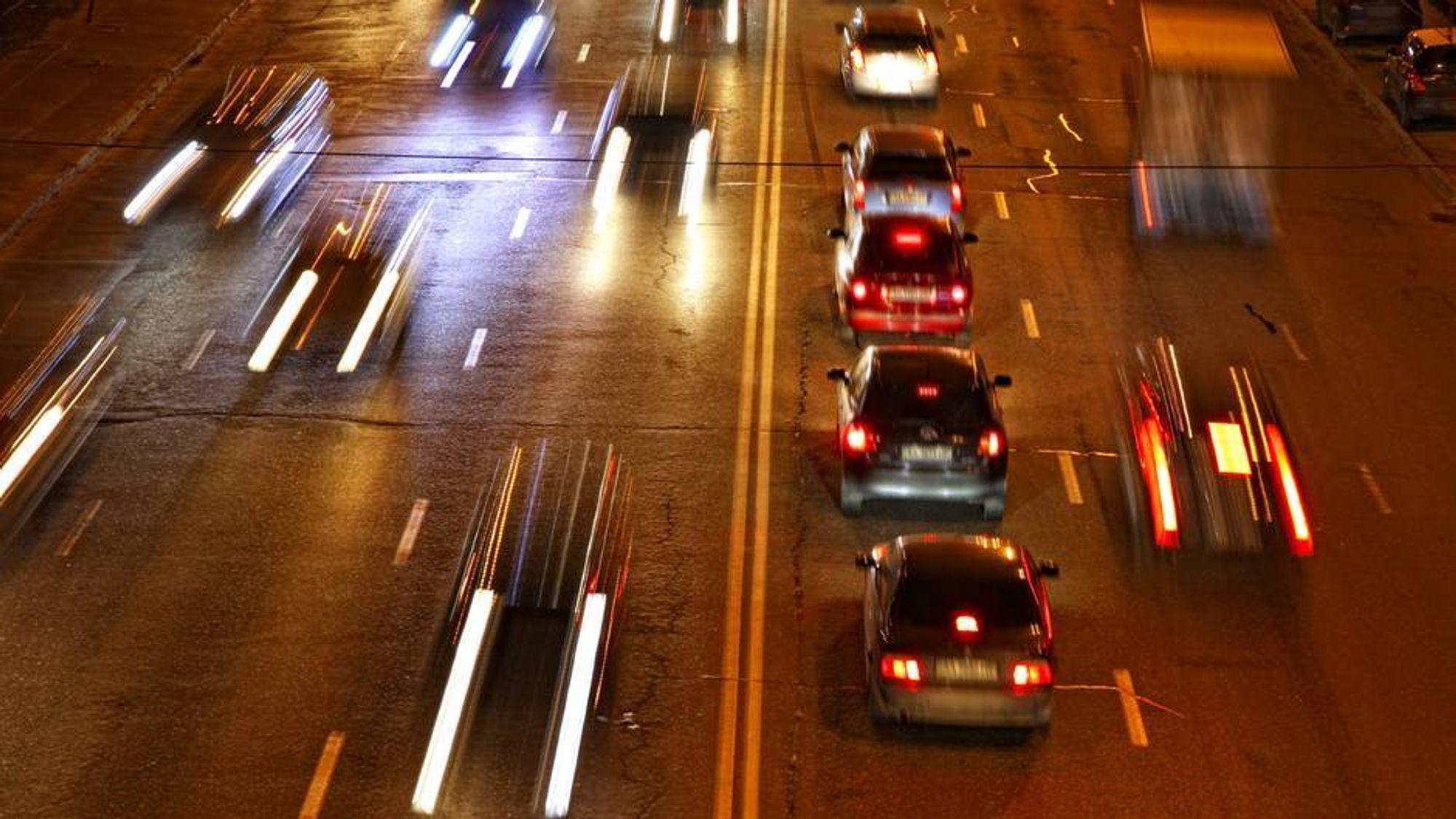 Mobilteknologi endrer bilene