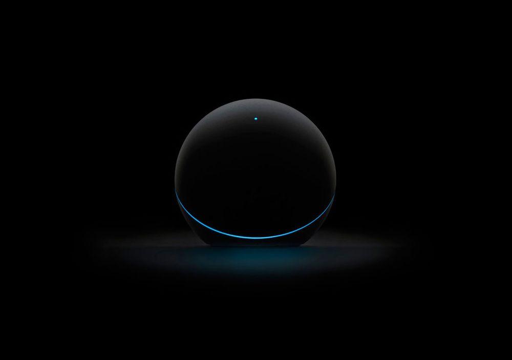 Her er Google Nexus Q