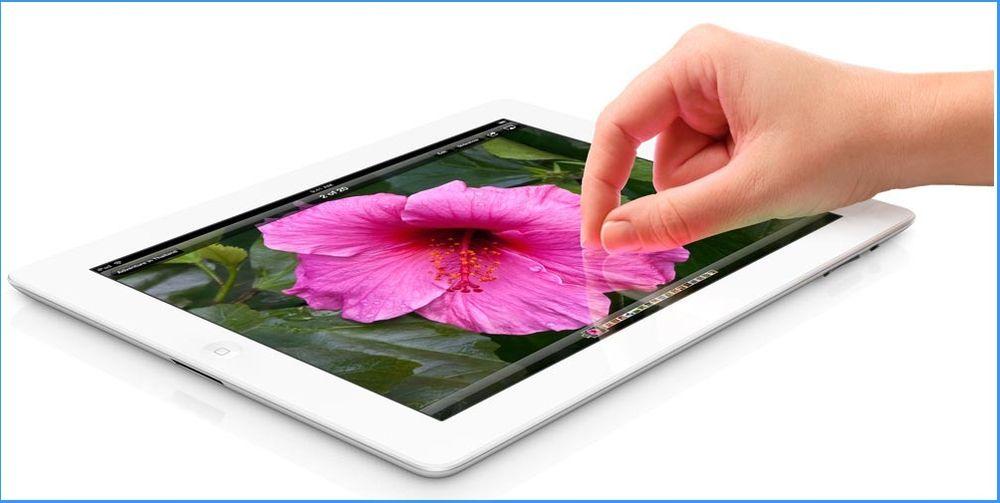 Opplever overoppheting med nye iPad