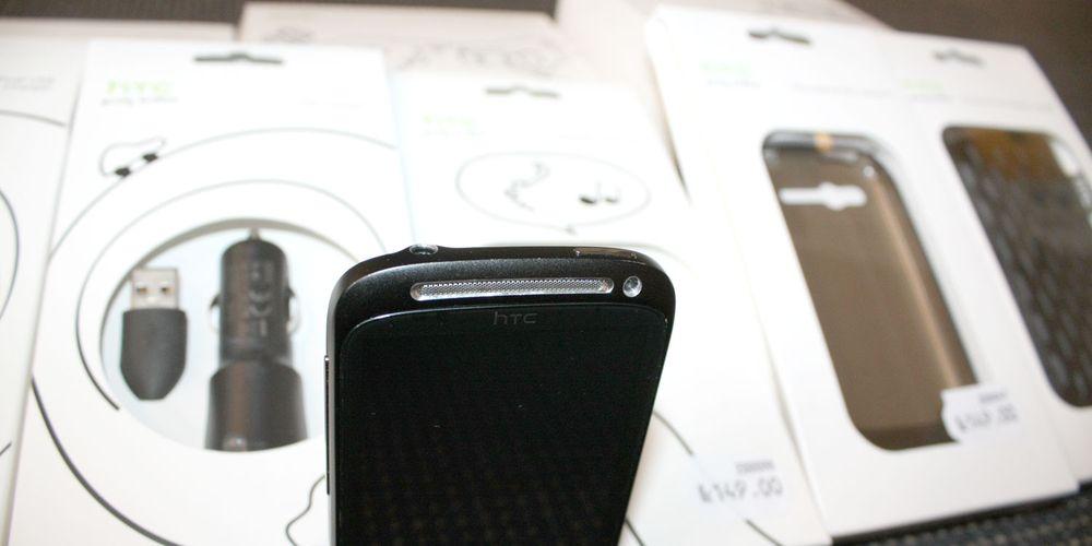 Dette bør du ha til HTC-telefonen din