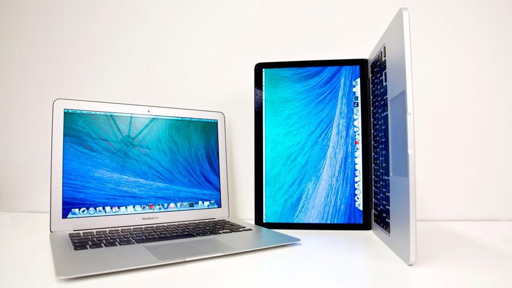 """Et spørsmål vi ofte får er """"Hvilken Mac skal jeg ha?"""". Her prøver vi å gi svaret."""