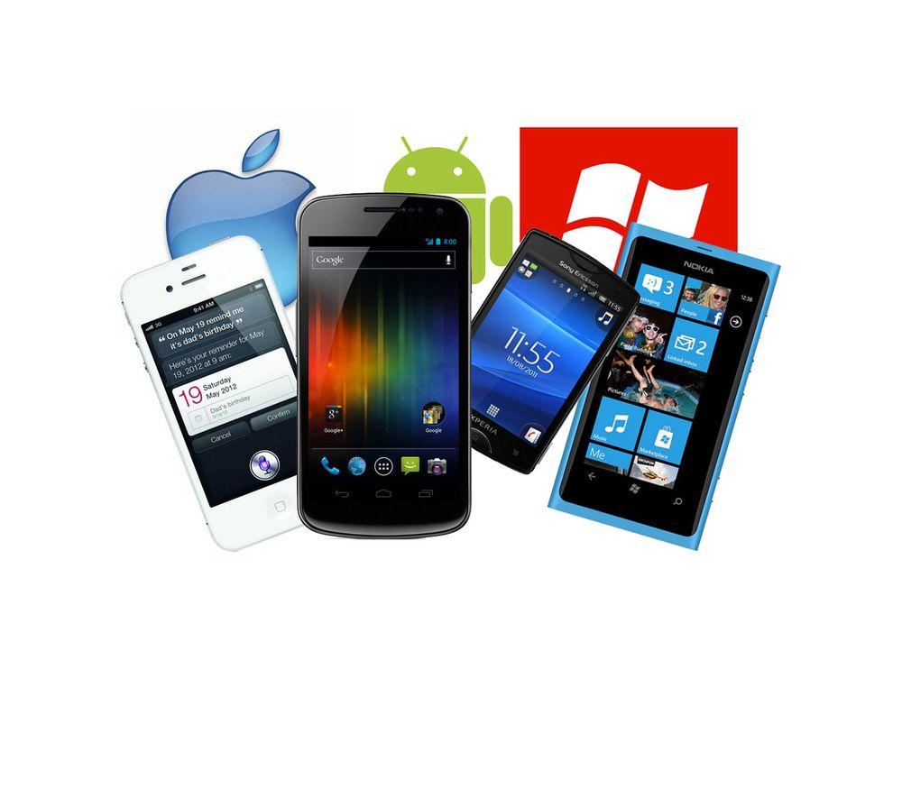 Skal du kjøpe mobil på nett?