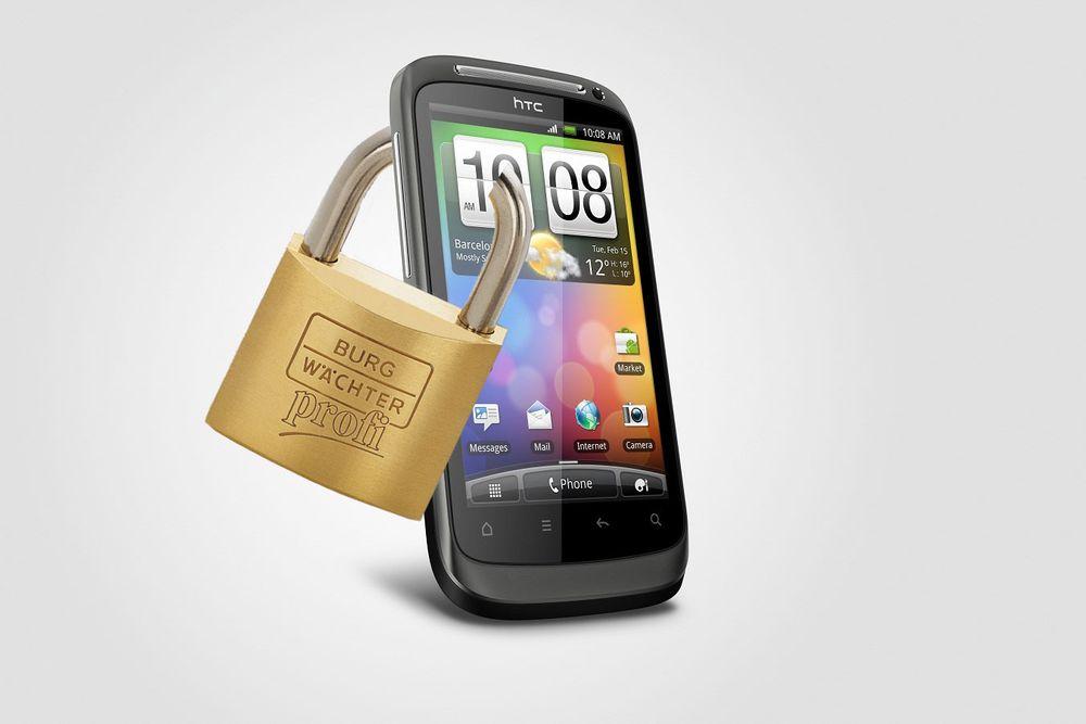 HTC stenger modderne ute