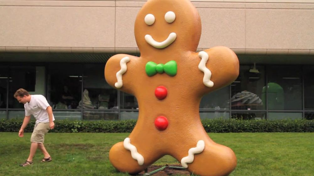 Android Gingerbread i desember?