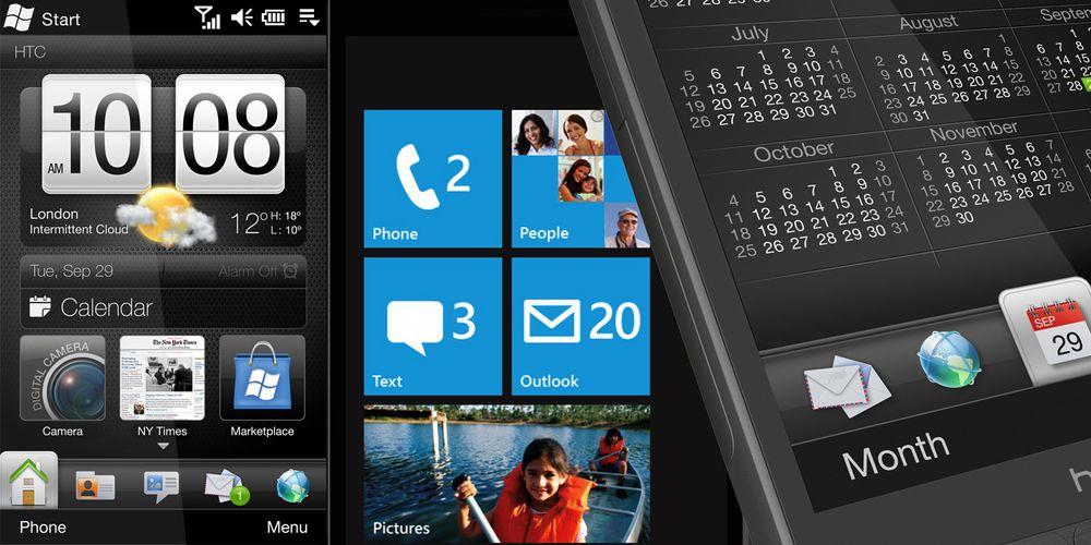 Windows Phone 7 rulles ut 11. oktober