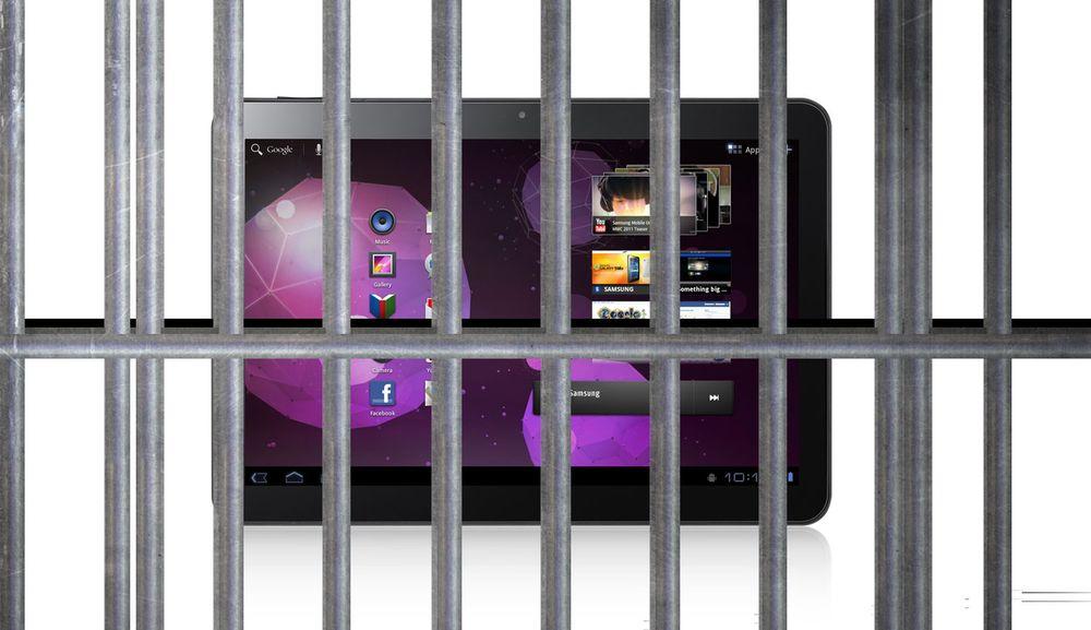 Android 3.0 blir neppe åpent