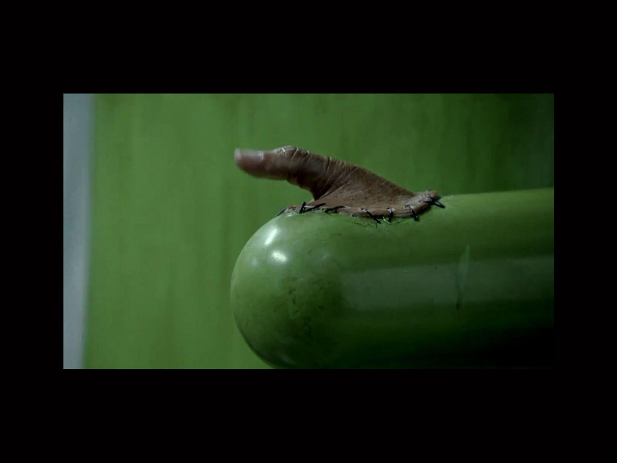 Her er Xperia Play-reklamen